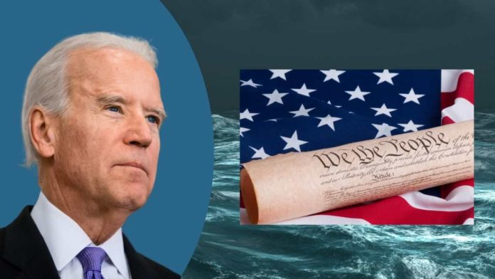Biden's Socialist Agenda