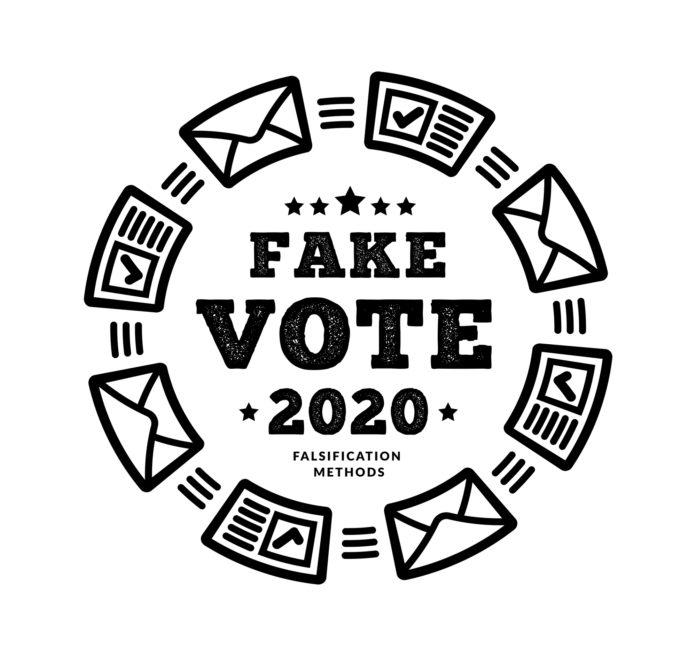 Election Fraud 2020
