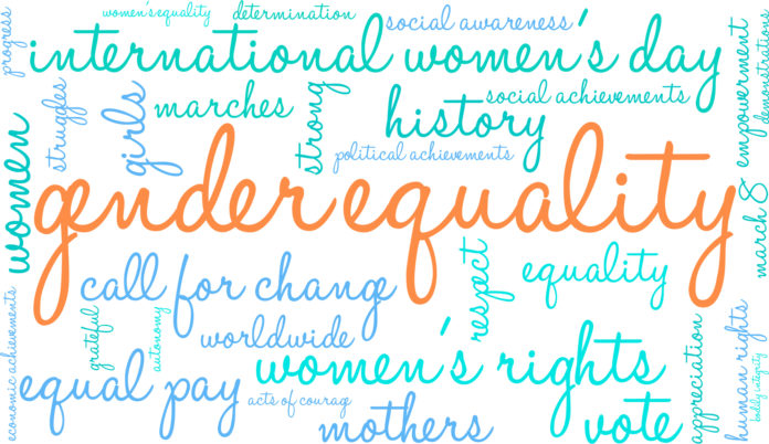 Equality Bill affects Women's Rights