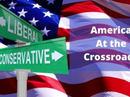 America at the Crossroads - Conservative or Liberal?