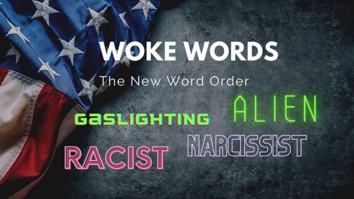 Woke Words for 2021